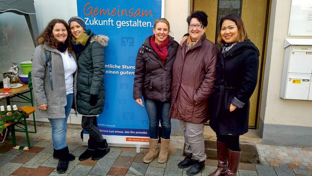 Kindertagesstatte Franz Walz Volksbank In Der Ortenau Eg
